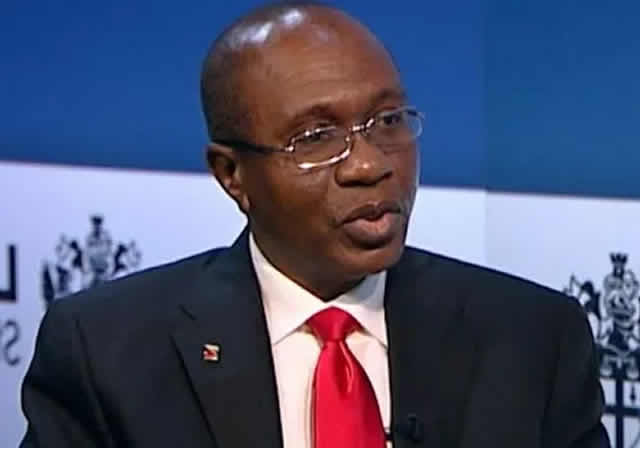 CBN unfolds procedures for disbursement of N75bn Youth Initiative Fund